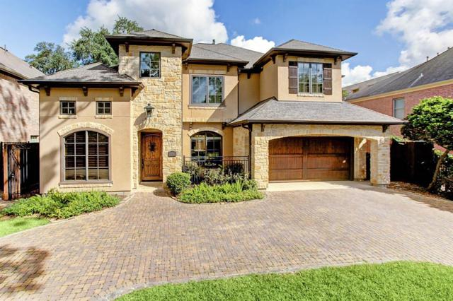 6014 Rose, Houston, TX 77007 (MLS #39304449) :: Texas Home Shop Realty