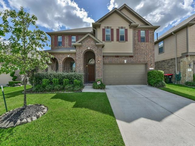 15223 Sunlight Bay Court, Cypress, TX 77429 (MLS #39309603) :: Texas Home Shop Realty