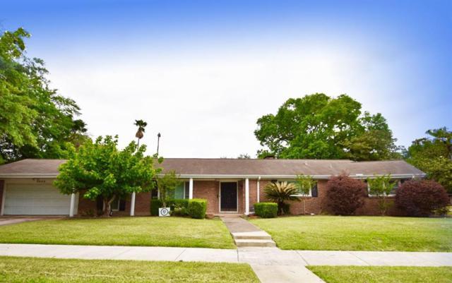 3820 Latma Drive, Houston, TX 77025 (MLS #39313342) :: Texas Home Shop Realty