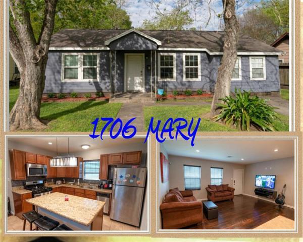 1706 Mary St, Bay City, TX 77414 (MLS #3931387) :: Magnolia Realty