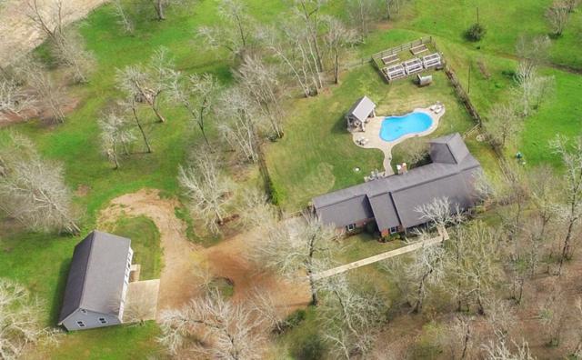 6022 Marie Lane, Richmond, TX 77406 (MLS #39318057) :: Texas Home Shop Realty