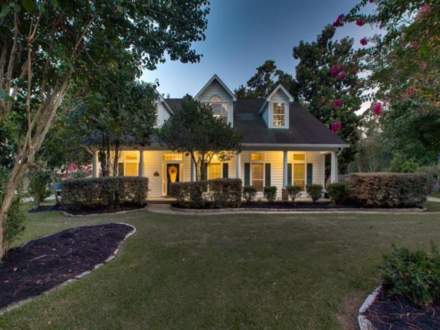 2308 Cobblecreek Drive E, Conroe, TX 77384 (MLS #39319206) :: The SOLD by George Team