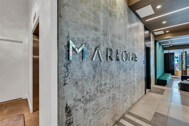 1211 Caroline Street #1903, Houston, TX 77002 (MLS #39321753) :: Michele Harmon Team