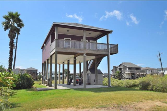1117 Chapmans Point, Crystal Beach, TX 77650 (MLS #39321800) :: The Heyl Group at Keller Williams