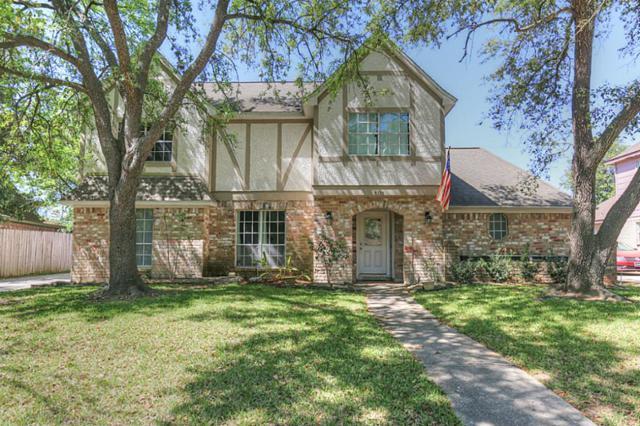 8338 Mentmore Drive, Spring, TX 77379 (MLS #39322877) :: Grayson-Patton Team