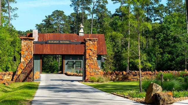 4381 Wynne Way, Montgomery, TX 77316 (MLS #39326665) :: Montgomery Property Group | Five Doors Real Estate