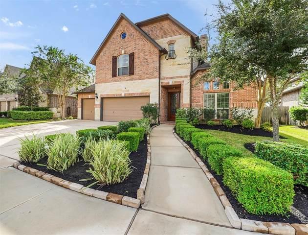 6 Stefano Way, Missouri City, TX 77459 (MLS #39327248) :: The Home Branch