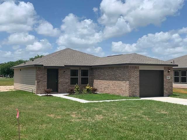 205 Graham Street, Baytown, TX 77520 (MLS #39330353) :: Texas Home Shop Realty