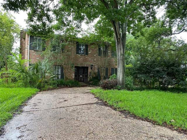 210 Harborcrest Drive, Seabrook, TX 77586 (#39332277) :: ORO Realty