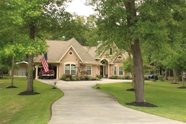 811 Commons Lake Edge Drive, Huffman, TX 77336 (MLS #39333654) :: Christy Buck Team