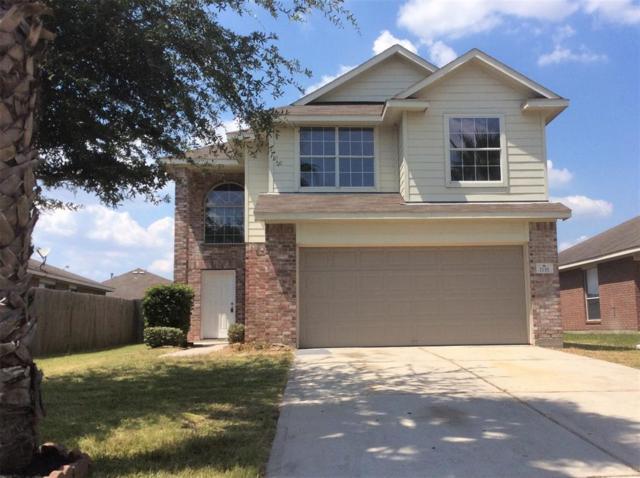 1135 Richcrest Drive, Houston, TX 77060 (MLS #39334083) :: Texas Home Shop Realty