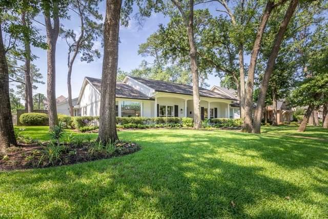 10203 Sugar Hill Drive, Houston, TX 77042 (MLS #39334551) :: My BCS Home Real Estate Group