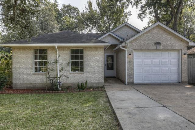 809 W Willis Street, Alvin, TX 77511 (MLS #39337045) :: NewHomePrograms.com LLC