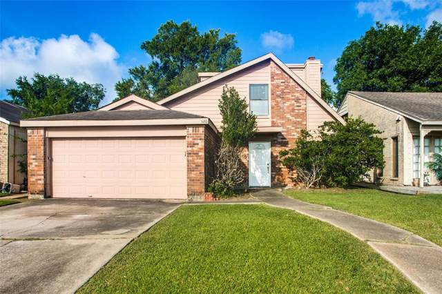 526 Shady Dale Drive, Stafford, TX 77477 (MLS #39337767) :: The Heyl Group at Keller Williams