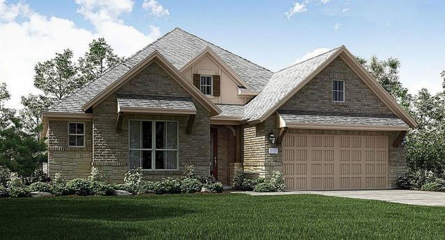 1047 Ginger Glade Lane, Pinehurst, TX 77362 (MLS #39339726) :: NewHomePrograms.com LLC