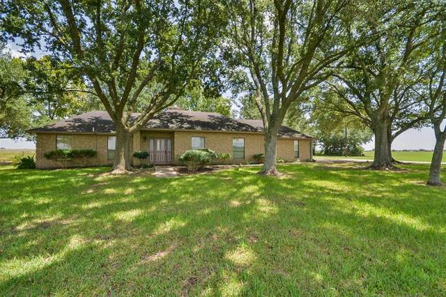 859 County Road 610, Dayton, TX 77535 (MLS #39340985) :: The Bly Team