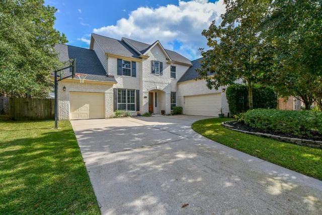 14 Oakley Downs Place, The Woodlands, TX 77382 (MLS #39341239) :: Connect Realty