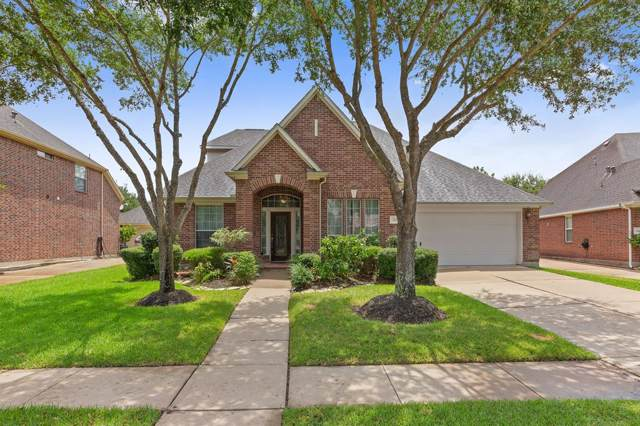 2507 Westerlake Drive, Pearland, TX 77584 (MLS #39342946) :: Connect Realty