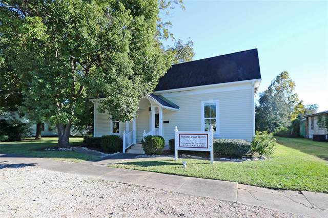 2108 6th Street, Bay City, TX 77414 (MLS #39344634) :: Texas Home Shop Realty
