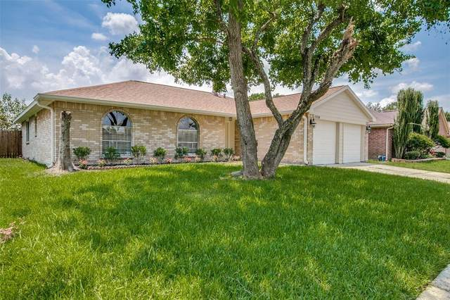 15138 Peachmeadow Lane, Channelview, TX 77530 (MLS #39347326) :: The Bly Team