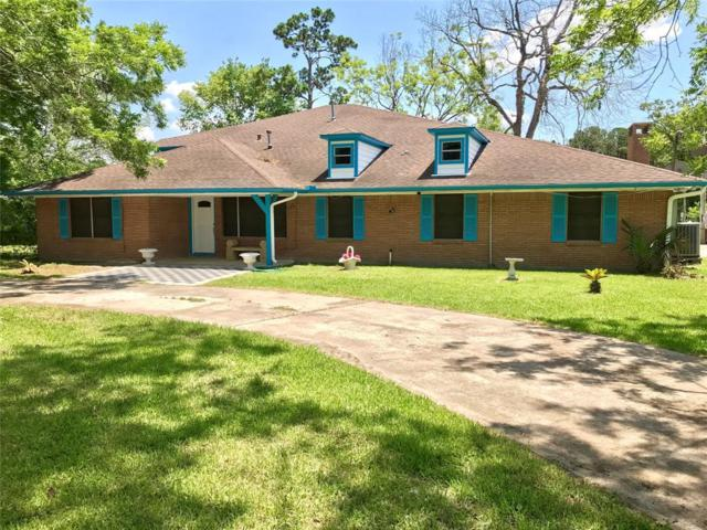 2230 Gault Road, Houston, TX 77039 (MLS #39349525) :: Christy Buck Team