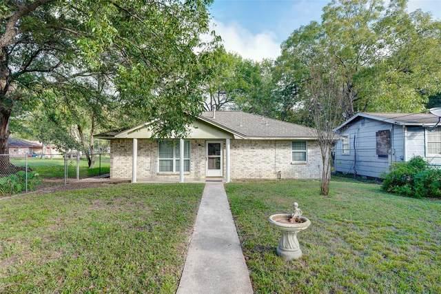 3614 3rd Street, Brookshire, TX 77423 (MLS #3934993) :: Christy Buck Team