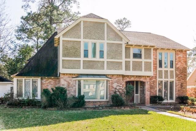 1415 Castlerock Drive, Houston, TX 77090 (MLS #3935084) :: The Heyl Group at Keller Williams