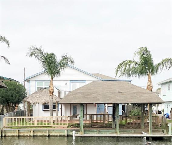 228 Barracuda Street, Bayou Vista, TX 77563 (MLS #39353367) :: The Heyl Group at Keller Williams