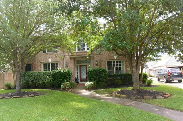 12203 Salmon Creek, Houston, TX 77041 (MLS #39355849) :: Texas Home Shop Realty