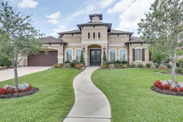 2326 Wagoner Branch Court, Friendswood, TX 77546 (MLS #39356362) :: REMAX Space Center - The Bly Team