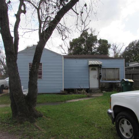 3506 Charleston Street, Houston, TX 77021 (MLS #39358497) :: Texas Home Shop Realty