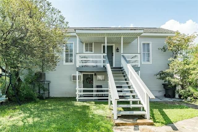2108 56th Street, Galveston, TX 77551 (MLS #39359717) :: Green Residential