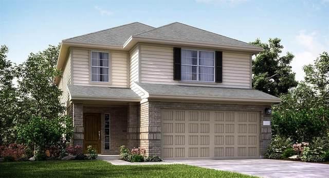 10130 Granite Grove Lane, Richmond, TX 77406 (MLS #39359972) :: NewHomePrograms.com LLC