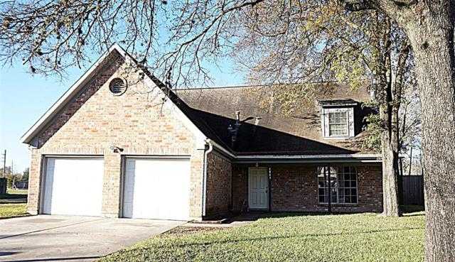 6803 Drewlaine Fields Lane, Katy, TX 77449 (MLS #39360371) :: Texas Home Shop Realty