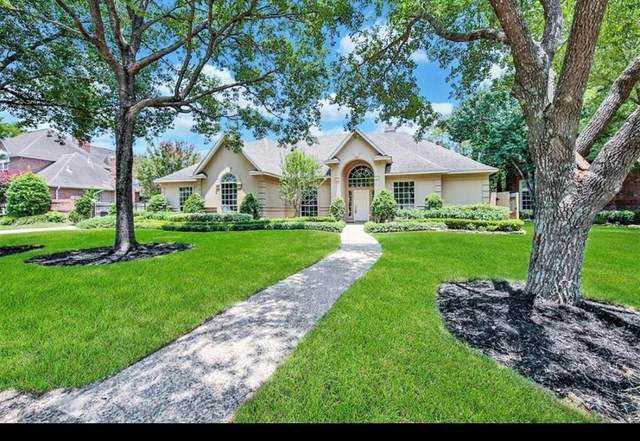 16114 Wimbledon Forest Drive, Spring, TX 77379 (MLS #3936105) :: Lerner Realty Solutions