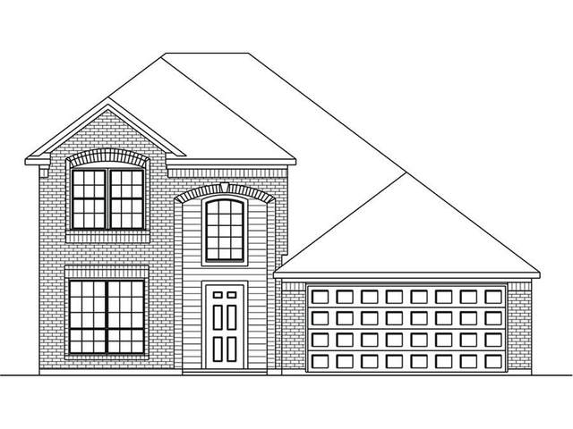 264 Shoreview Drive, Conroe, TX 77303 (MLS #39361762) :: Caskey Realty