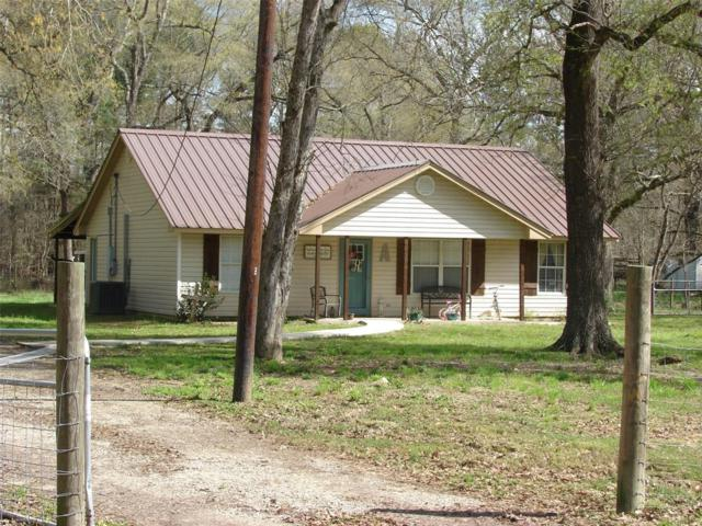 13 County Road 641, Kenefick, TX 77535 (MLS #39362342) :: Texas Home Shop Realty