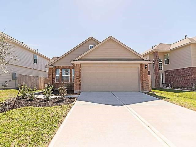 2611 Dustin Place Court, Humble, TX 77396 (MLS #39365946) :: Parodi Group Real Estate