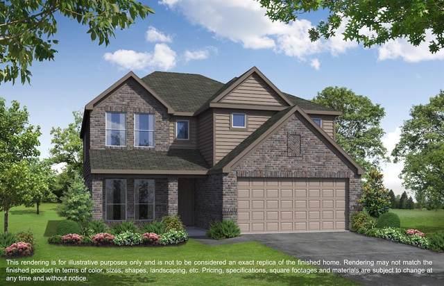 21218 Foxwood Rock Trail, Humble, TX 77338 (MLS #39365964) :: Homemax Properties