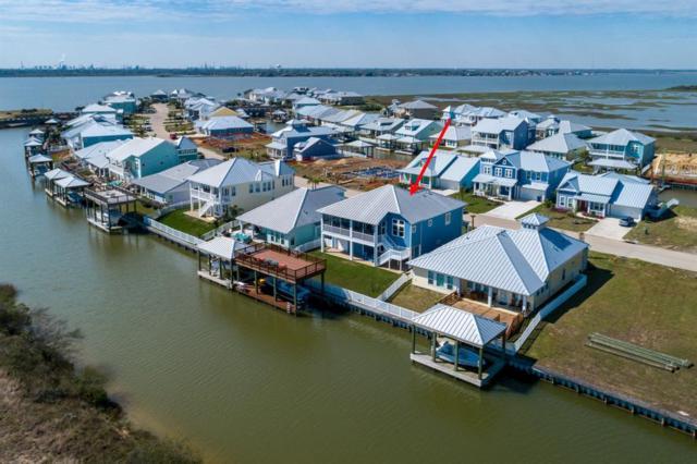 5233 Brigantine Cay Court, Texas City, TX 77590 (MLS #39367979) :: The Home Branch