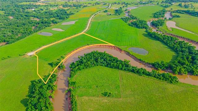 Tract 18 River Haven Drive, Navasota, TX 77868 (MLS #39368090) :: The SOLD by George Team
