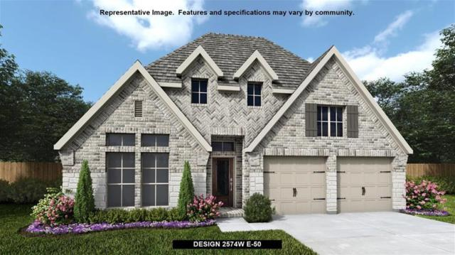 2995 Woodson Terrace Lane, Pearland, TX 77584 (MLS #39368618) :: Texas Home Shop Realty