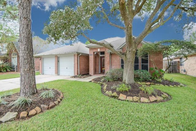 8422 E Copper Lakes Drive, Houston, TX 77095 (MLS #39369240) :: The Jill Smith Team