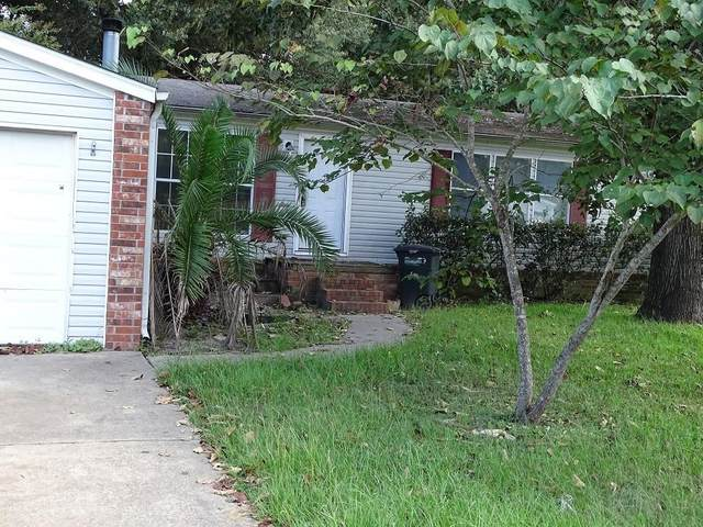 16585 Desert Star Drive, Conroe, TX 77302 (MLS #3937635) :: The SOLD by George Team