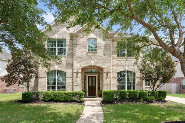 11407 Starlight Bay Street, Pearland, TX 77584 (MLS #39381248) :: Caskey Realty