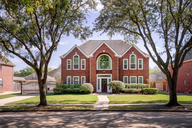 16811 Rustic Colony Drive, Sugar Land, TX 77479 (MLS #3938232) :: Texas Home Shop Realty