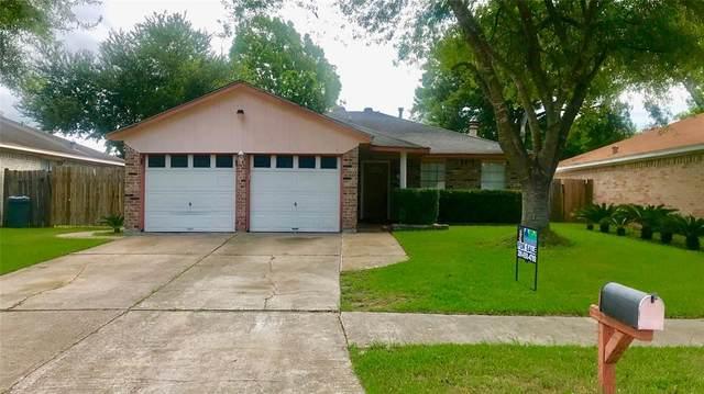 7527 Londres Drive, Houston, TX 77083 (MLS #39385457) :: Caskey Realty