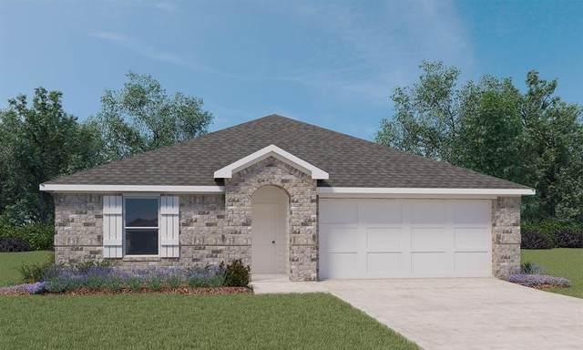 22715 Castello Lakes Drive, Katy, TX 77449 (MLS #39387351) :: NewHomePrograms.com