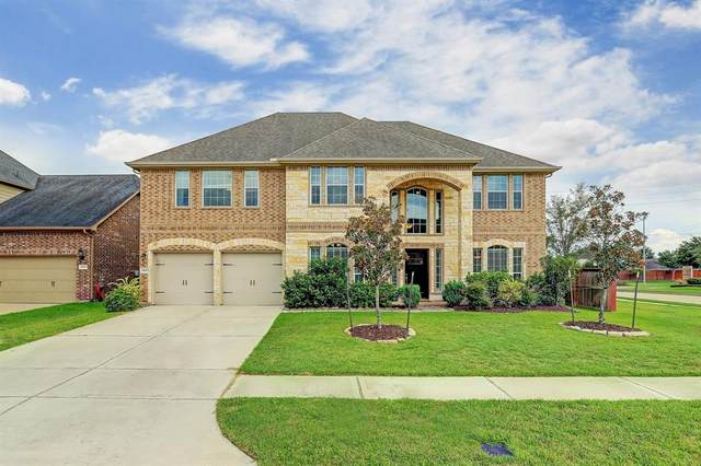 26523 Danbridge Hills Lane, Katy, TX 77494 (MLS #39388563) :: The SOLD by George Team