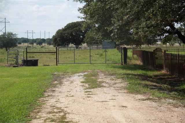 119 Lakeway Street, Eagle Lake, TX 77434 (MLS #39389136) :: Fairwater Westmont Real Estate